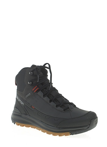 Outdoor Bot || Gore-Tex-Salomon
